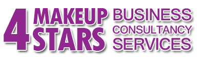 Makeup 4 Stars Business Consultancy Services